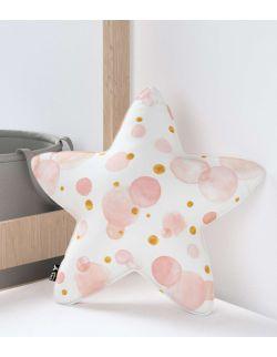 Poduszka Lucky Star Kropeczki