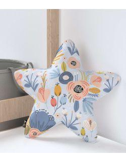Poduszka Lucky Star Magic Flowers