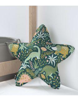 Poduszka Lucky Star Dinozaury