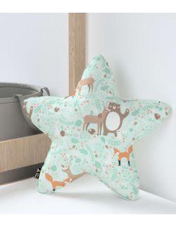 Poduszka Lucky Star Forest Friends