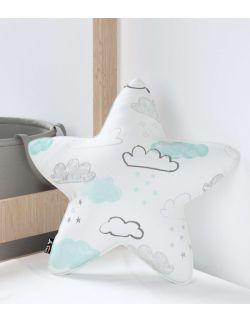 Poduszka Lucky Star Chmurki