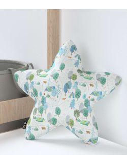 Poduszka Lucky Star Woodland