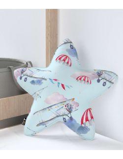 Poduszka Lucky Star Samoloty
