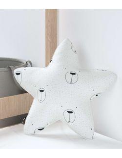 Poduszka Lucky Star Miś