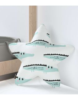 Poduszka Lucky Star Krokodyle