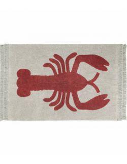 Dywan Bawełniany Lobster 140x200 cm Lorena Canals