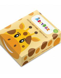 Arybox Żyrafa