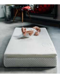 Materac dziecięcy PlantPur Baby 80x160