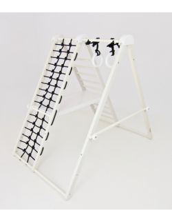 Konstrukcja Figelo White