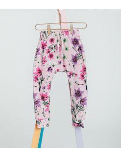 Spodnie dresowe Sasanka-Anka