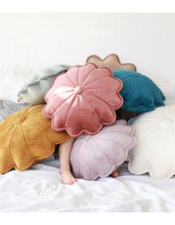 poduszka dekoracyjna dla dzieci kwiatek STOKROTKA mała