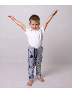 Spodnie dresowe ŁOBUZIAK