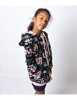 """Bluza dla dziewczynki """"cool kid"""""""