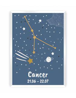 Obrazek Zodiac Cancer 30 x 40