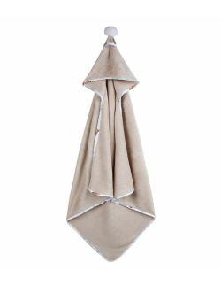 Szumisie, Ręcznik bambusowy 75/75 beżowy