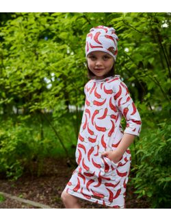 czapka unisex dla dziecka - CHILLI OUT