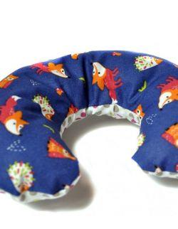 Poduszka podróżna rogal Fox