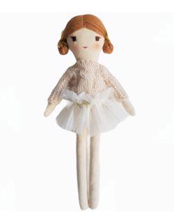 ekologiczna lalka CAROLINE