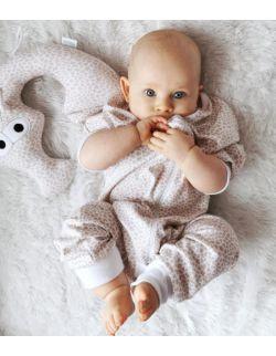 "piżamka dla dziecka Medbest ""NIUNIU"" (1-2 lata)"