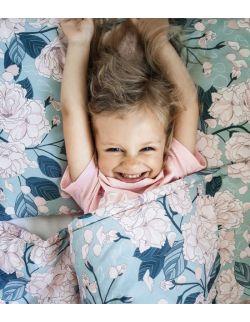 Poduszka przedszkolaka - Kwiat Wiśni