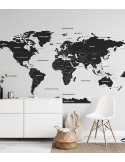 Tapeta Mapa W21
