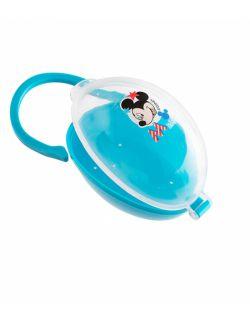 Pojemnik na smoczek myszka Mickey 0m+ LULABI