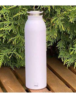Butelka termiczna ze stali nierdzewnej Lilac 0,6l H&H LIFESTYLE