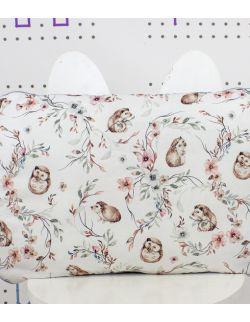 płaska poduszka
