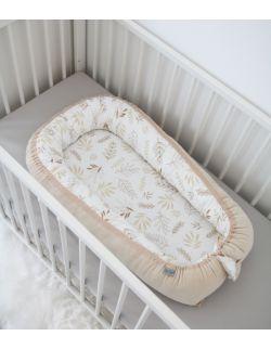 Kokon niemowlęcy Mist & Steel