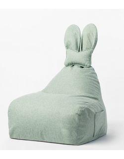 Puf Funny Bunny zielony