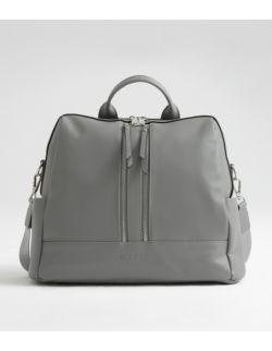 Plecak i torba dla Mamy 2w1 MINI dark gray