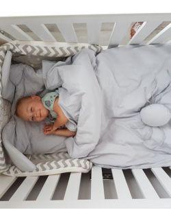 Zajączek-milutka pościel dziecięca
