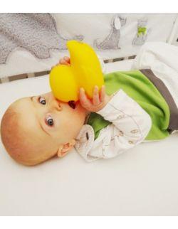Śpiworek niemowlęcy 4 w 1