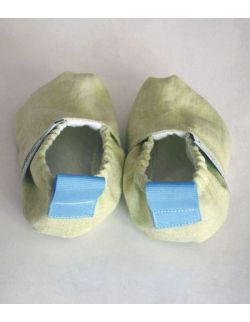 Buciki zielone