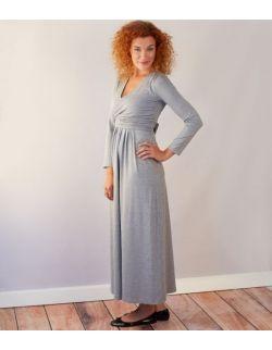 Sukienka MAXI chrome- kolekcja PLEASURE