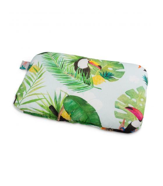 Poduszka bambusowa Baby S Tropicana Jungle 30x40
