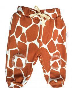 Spodenki Cotton Giraffe