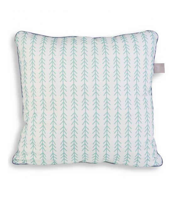 Poduszka Lazy Pillow Wolfies 45x45