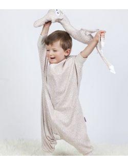 "piżamka dla dziecka Medbest ""NIUNIU"" (2-4 lata)"