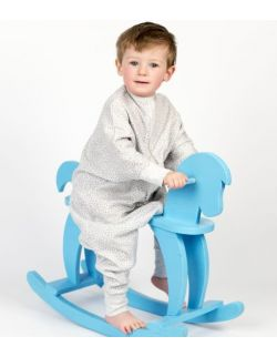 """piżamka dla dziecka Medbest """"NIUNIU"""" od 24 miesiąca życia do 5/6 lat"""