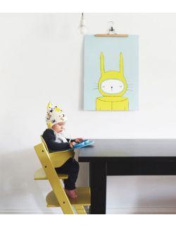 """Plakat """"COSMO CAT"""" 50x70"""