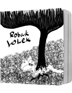 Przygody Robaka Lolka - kolekcja