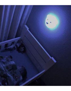 Lampka Ścienna Niedzwiedź Björn