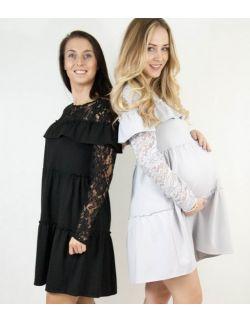 Sukienka do karmienia MamaBelle Koronkowa