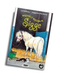 Wszyscy kochają Sigge