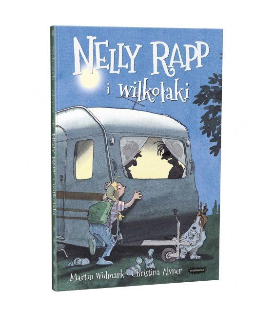 Nelly Rapp i wilkołaki