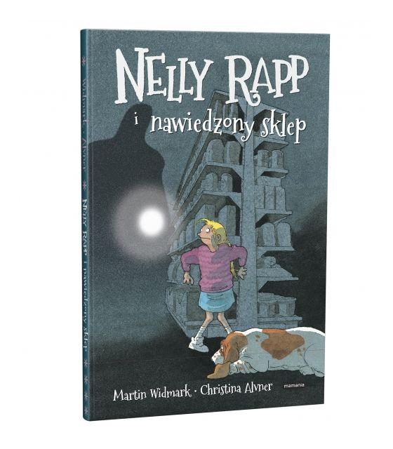 Nelly Rapp i nawiedzony sklep