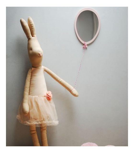 Lusterko balonik