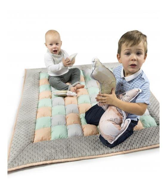 Idealne miejsce do zabawy dla dzieci