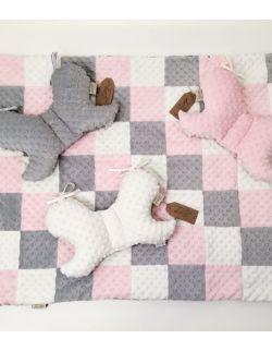 możliwość zestawienia z poduszką antywstrząsową